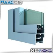 Prime Line High Quality Artwork Aluminum Profile for Doors and Windows