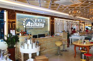 Foshan Aishang Sanitary Ware Co., Ltd.