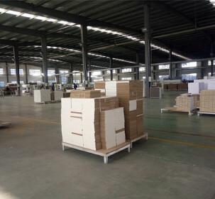 Shouguang Haike Wood Industry Co., Ltd.