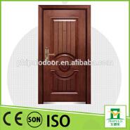 Armored steel security entrance door from alibaba