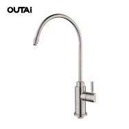 Fujian Outai Sanitary Wares Co., Ltd. Kitchen Taps