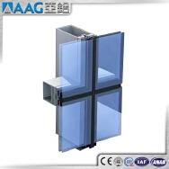 Guangdong Guangyin Asia Aluminum Co., Ltd. Curtain Wall Accessories