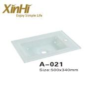 hangzhou xinhai sanitary ware co., ltd. Bathroom Basins