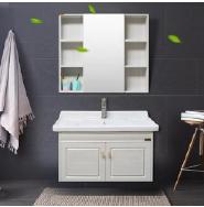 Foshan City Kingsin Homeware Co., Ltd. Bathroom Cabinets