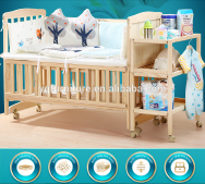 Xuzhou Forever Furniture Co., Ltd. Baby Cribs