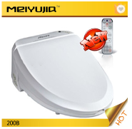 200B with Electricity warm bidet intelligence toilet seat cover