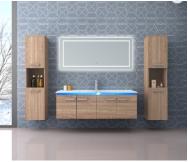 Hangzhou Housen Furniture Co., Ltd. Bathroom Cabinets