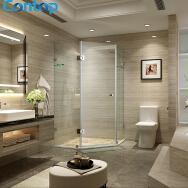 Foshan Contop Bathroom Co., Ltd. Shower Screens