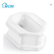 Chaozhou WDR Ceramics Co., Ltd. Squat Toilets