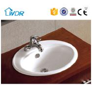 Chaozhou WDR Ceramics Co., Ltd. Bathroom Basins