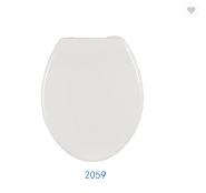 Custom made wc European toilet seat cover