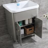 Shanghai Tongjie Building Materials Co., Ltd. Bathroom Cabinets