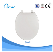 Wholesaler pp custom indian wc toilet seat cover
