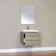 Weifang Noahsion Home Building Materials Co., Ltd. Bathroom Cabinets
