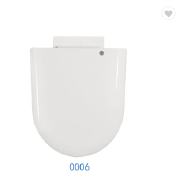 Wholesale indian Soft Closing toilet seat price
