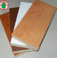 Shouguang Bailing Wood Industry Co., Ltd. Particle Board