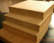 Shouguang Bailing Wood Industry Co., Ltd. Melamine Board
