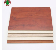 Shouguang Bailing Wood Industry Co., Ltd. Blockboard