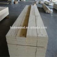 Low price OSHA pine Scaffolding wood plank for dubai market