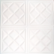 High Quality 3D Wallsticker Rhomb Square Pattern 3d wall sticker/ Creative DIY 3D Self-Adhesive wate