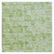 3D pe foam Wallstickers wallpapers for ceiling decor