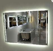 Jusheng International Co., Ltd. Bathroom Mirrors