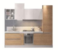 Foshan Gaoming Jia Chu Wei Si Kitchen Cabinet Co., Ltd. Lacquer Cabinet