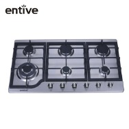 Zhejiang Entive Smart Kitchen Appliance Co., Ltd. Cooktops