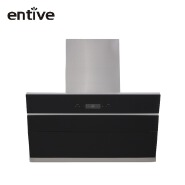 Tempered Glass Gesture Control Kitchen Range Cooker Hood