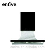 new big power range hood with storage function