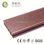 Jiangsu Xingherui WPC Tech Co.,Ltd. Three-layer Engineered Wood Flooring