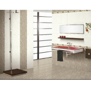 cheap sale non slip bathroom polished porcelain floor tile