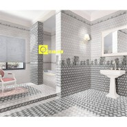 new design acid resistant polished porcelain wall and floor tile ceramic