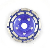 4.5'' diamond grinding cup wheel for marble, stone diamond grinding wheels