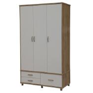 Dongguan Hui Nan Furniture Co., Ltd. Solid Wood Closet