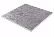 Waterproof Embosed Series PVC Foam Board for Interior Decor