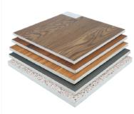 Guangzhou Goodsense Decorative Building Materials Co., Ltd. Fireproof PVC Veneer