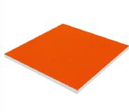Pure Colors PVC Foam Board for Kitchen Cabinet or Furniture