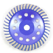 Turbo Diamond Grinding Wheel for Granite Marble Concrete and Masonry