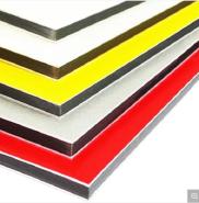3mm 4mm PVDF ACP Aluminum Composite Panels for Building Decoration (JXX-9901)