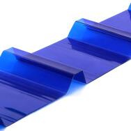 Baoding Xinhai Plastic Sheet Co., Ltd. Plastic Roofing Tile
