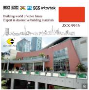 3mm 4mm PVDF ACP Aluminum Composite Panels for Building Decoration (JXX-9946)