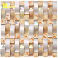 Foshan Oceanland Ceramics Co., Ltd. Glass Mosaic