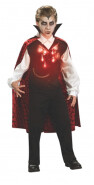 Light-Up Kids Vampire Costume