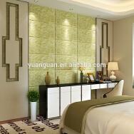 Shanghai Yuanguan Rubber Plastic Co., Ltd. 3D Wallpaper