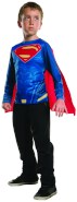 Kids Superman Costume Top