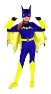 Kids Batgirl Costume – Gotham Girls