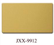 4mm Thickness Wall Decoration Aluminium Composite Panel (JXX-9912)