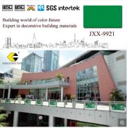 3mm 4mm PVDF ACP Aluminum Composite Panels for Building Decoration (JXX-9921)