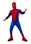Deluxe Ultimate Spiderman Large